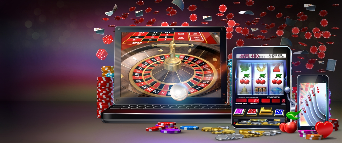 Online Casino in België