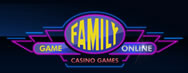 Family Game Online