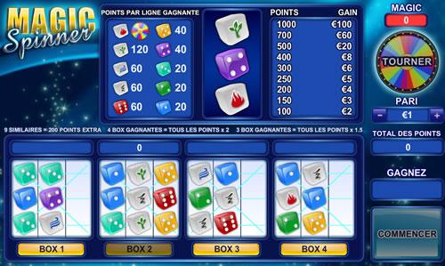 Jeux Casino Gratuits